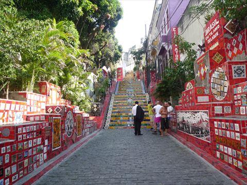 セラロンの階段